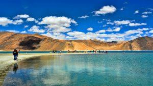 Leh Ladakh Expedition 2018
