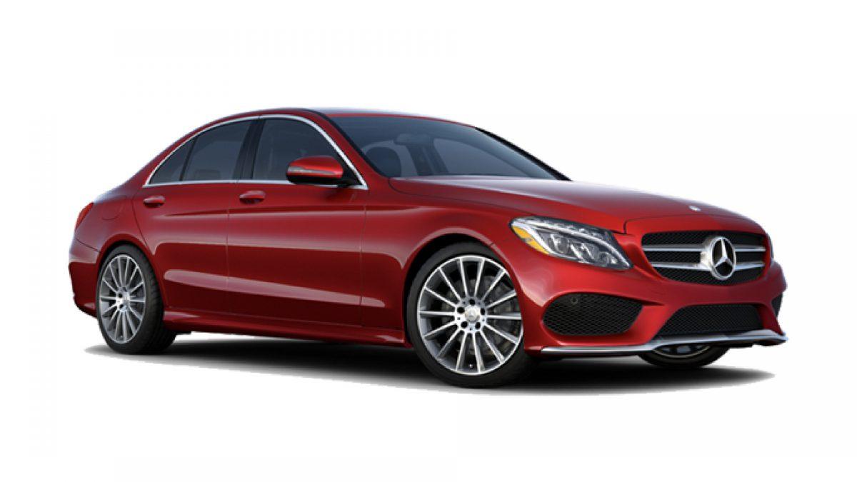 Mercedes-Benz C-Class Tyres