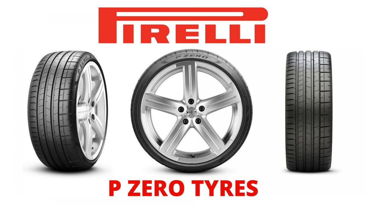 Pirelli Tires Price >> Pirelli P Zero Price Sizes Performance Warranty Speed Rating