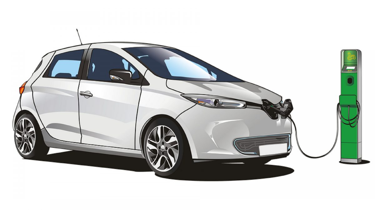 electric vehicles in india