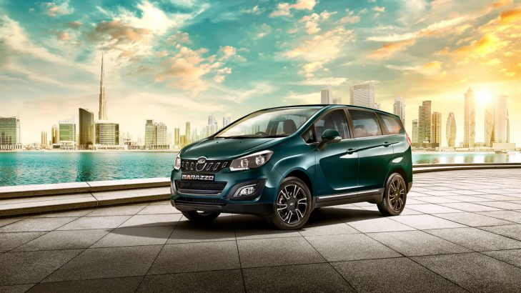Mahindra Marazzo – Top 10 Things You Should Know