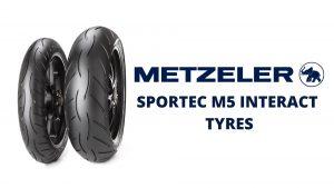 Metzeler Sportec M5 Interact Tyres