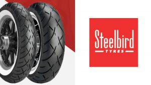 Steelbird Tyres Northeast India