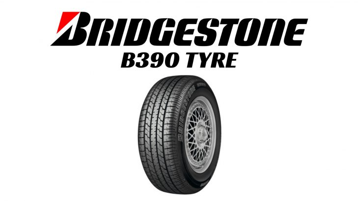 Bridgestone B390 Tyre Price