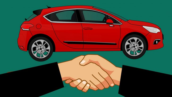 Things To Keep In Mind While Buying A New Car