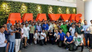 Maxxis Tyres Dealers Meet Ahmedabad