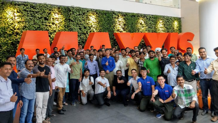 Maxxis India Conducts First Dealers Meet Ahmedabad