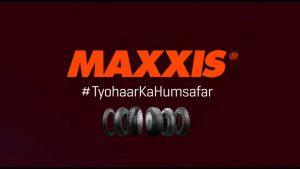 Maxxis Tyohaar Ka Humsafar