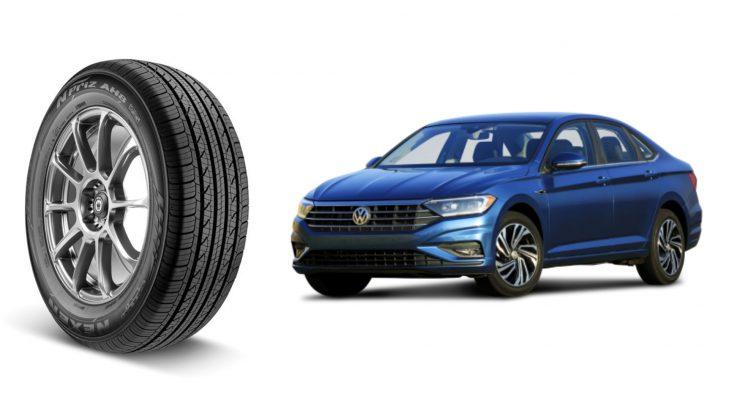 Nexen Tyre OE Volkswagen Jetta 2019