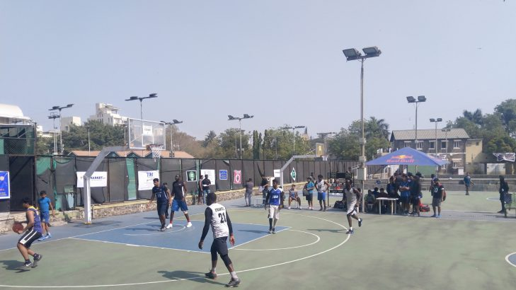Trifecta 2019 Basketball Championship Sponsor