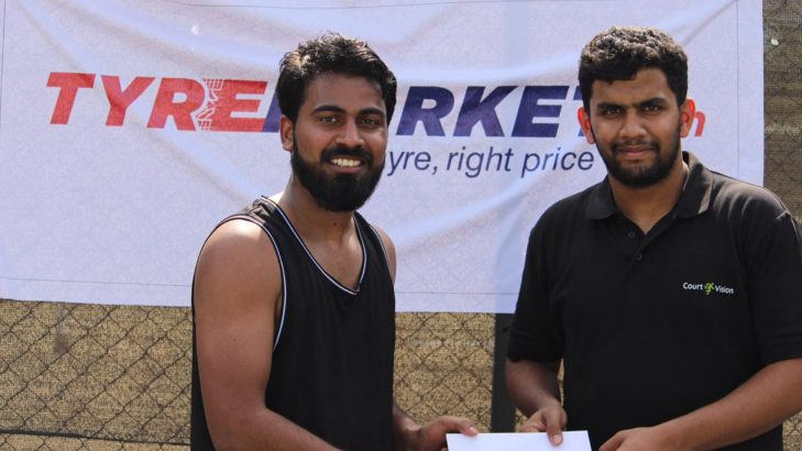 Tyremarket.com Sponsored Trifecta 2019 Open Basketball Championship Concluded With Fanfare
