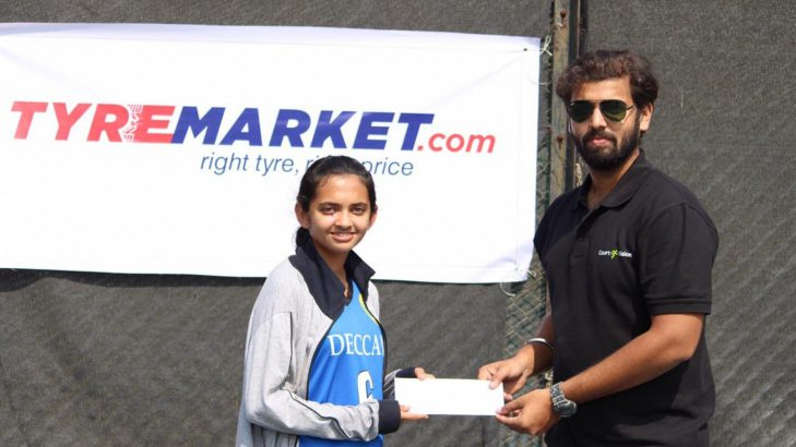 Tyremarket.com Sponsors Trifecta 2019 Basketball Tournament In Pune