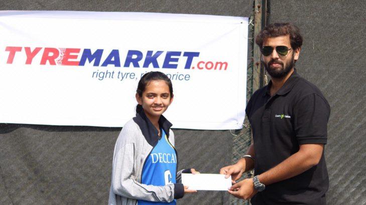 Tyremarket.com Sponsors Trifecta 2019 Basketball Tournament In Pune