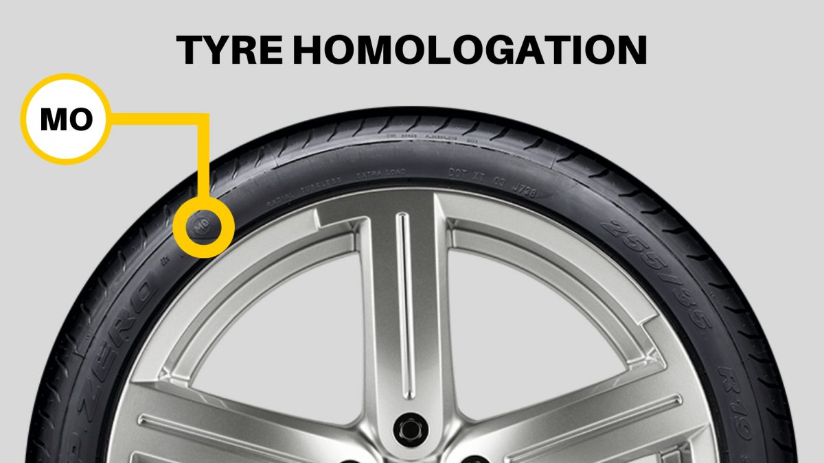 Tyre Homologation