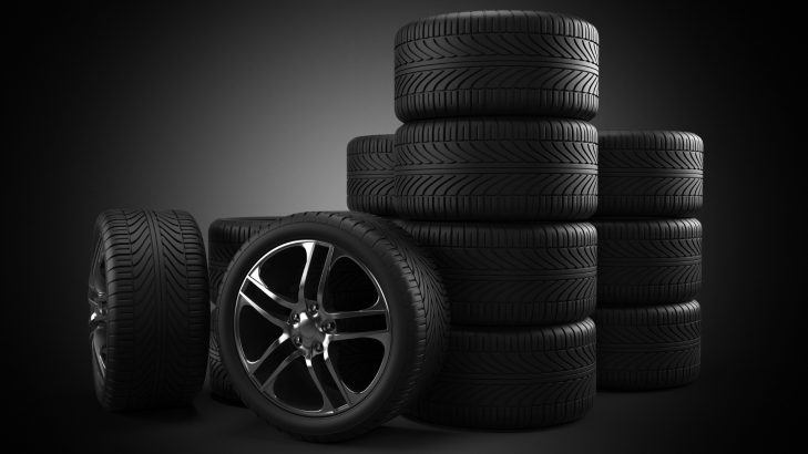 Tyre buying guide tyre age importance