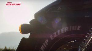 MRF Nylogrip Ezeeride Tyre Launch