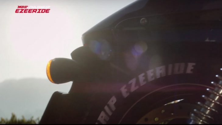 MRF Nylogrip Ezeeride: Let's Know This New Tyre Made For 100cc–750cc Bikes