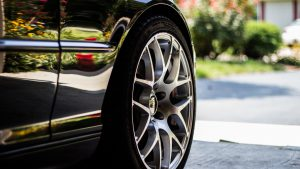 Popular Car Tyre Patterns In India
