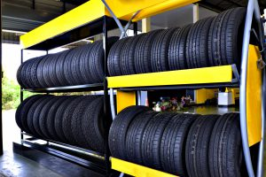 Tyre industry growth ICRA