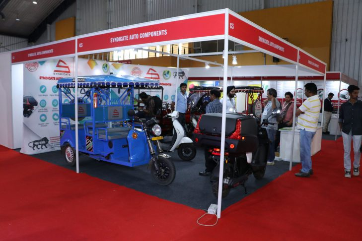 AutoTechnika Bengaluru 2019 Day 3