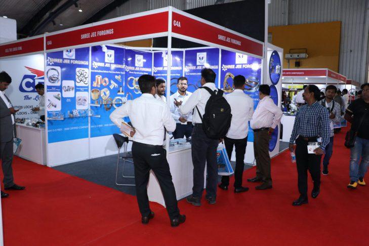 AutoTechnika Bangalore 2019