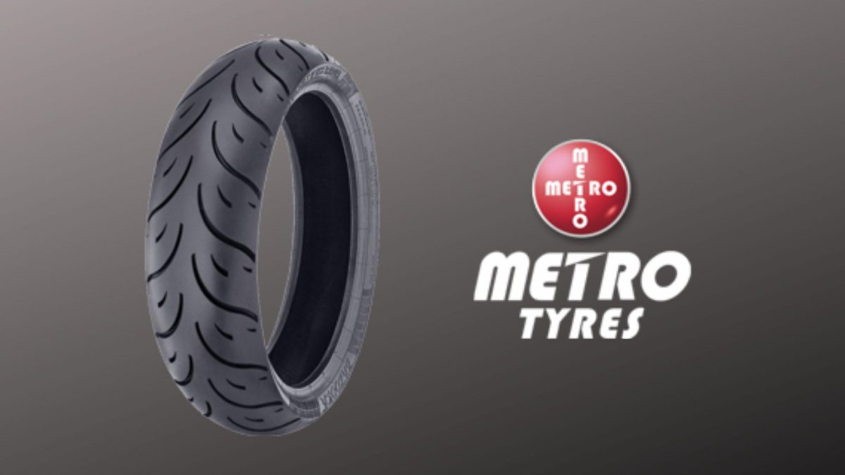 Metro Bazooka Tyre Review