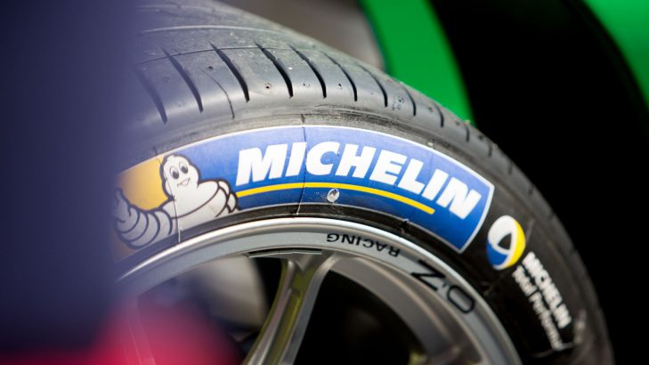 Michelin Aiming Infra Development