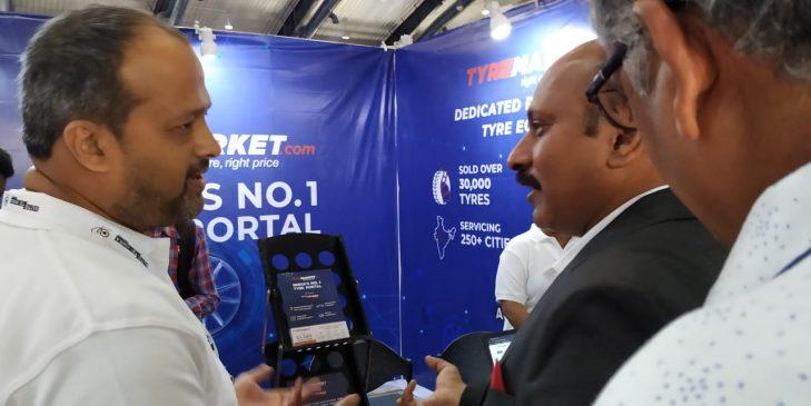AutoTechnika Bengaluru Tyremarket.com Media Partner