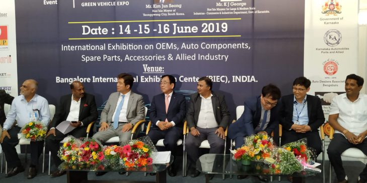 AutoTechnika Bengaluru Day 1 14 June Highlights