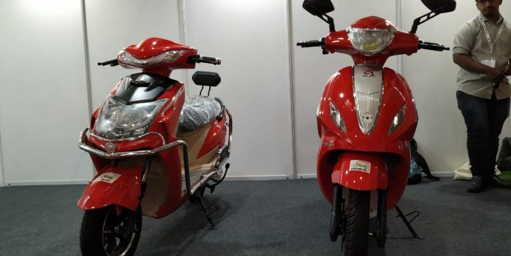 AutoTechnika Bangalore Day 1 Highlights