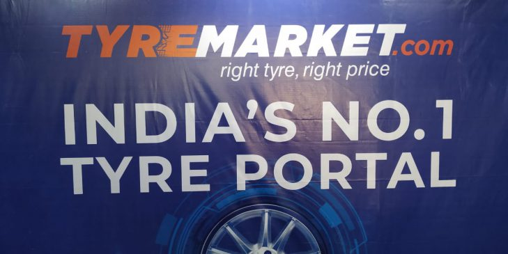 Tyremarket.com AutoTechnika Bengaluru 2019