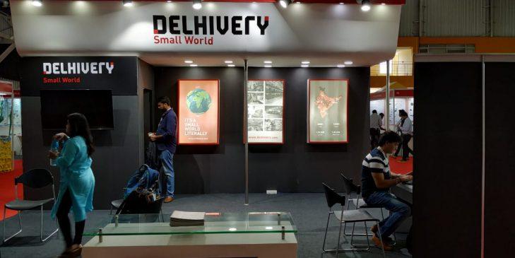 Delhivery AutoTechnika Bengaluru 2019