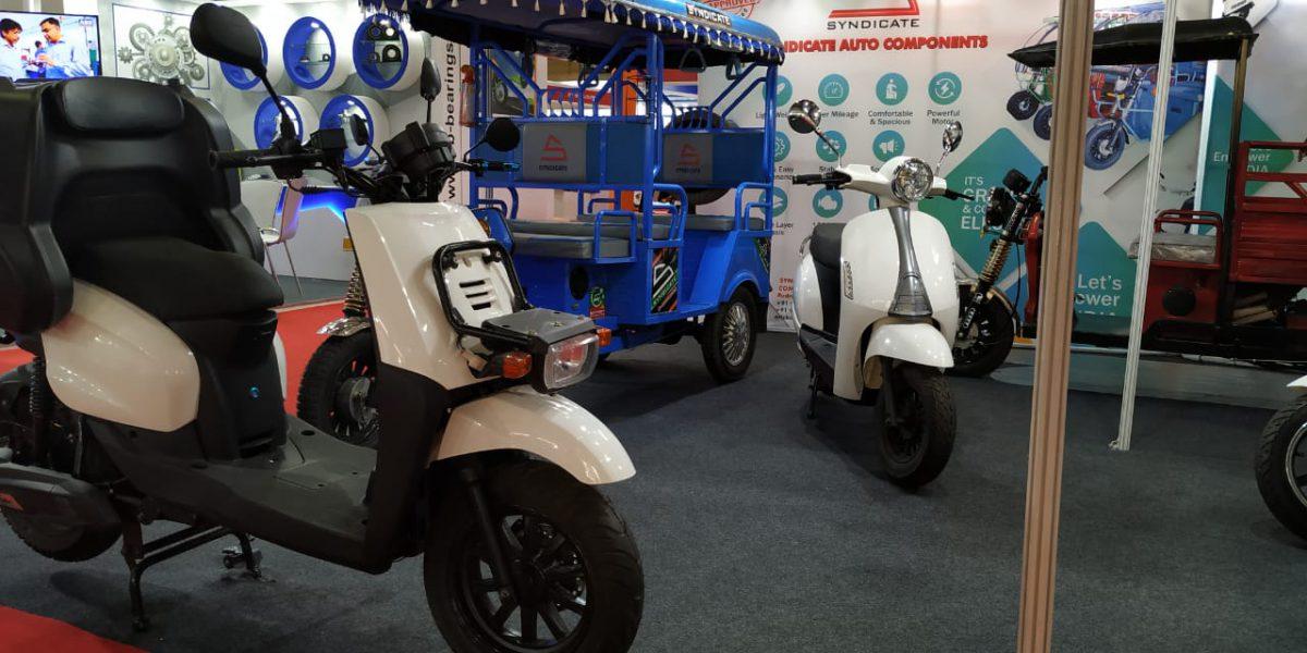 AutoTechnika 2019 Kicks-Off Today at Bengaluru Exhibition Centre