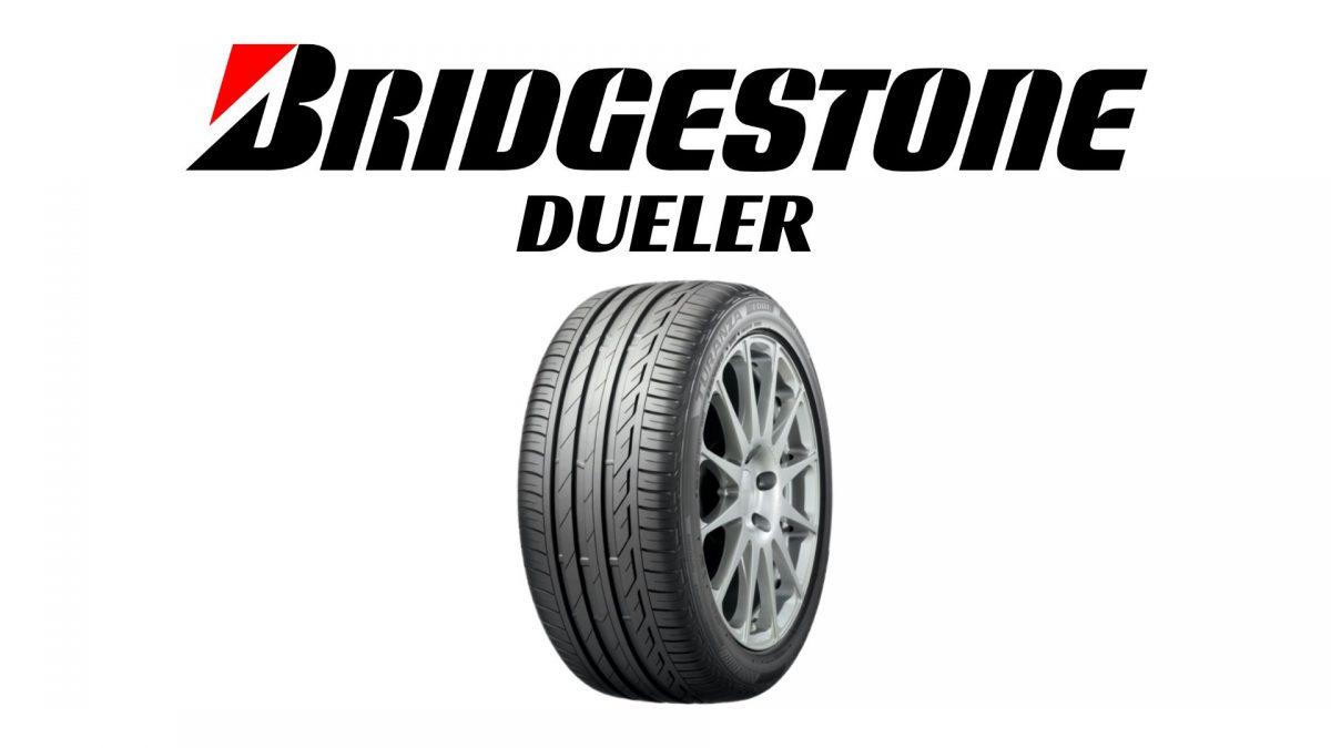 Bridgestone Dueler
