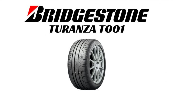 Bridgestone Turanza T001 Tyre review