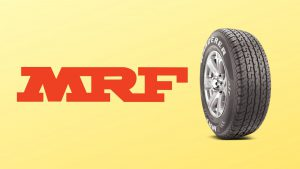 MRF Tyres News: Tyre Industry