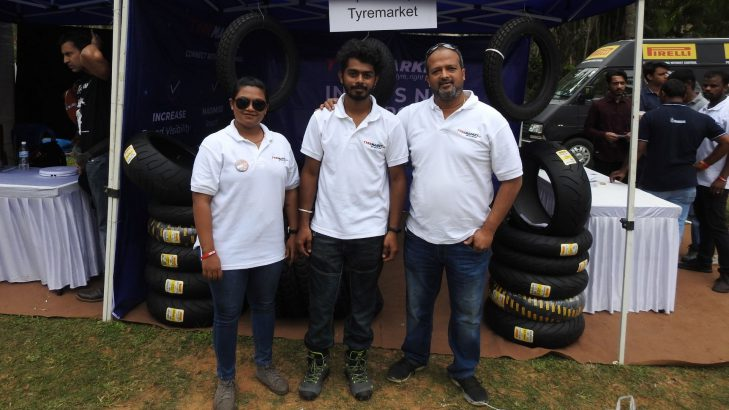 Tyremarket.com at World Motorcycle Day 2019
