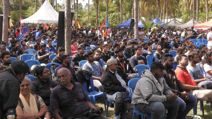 WMD Bengaluru 2019