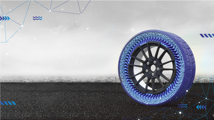 The Future of Tyres is Airless: Here's Why It Matters-Tyremarket.com
