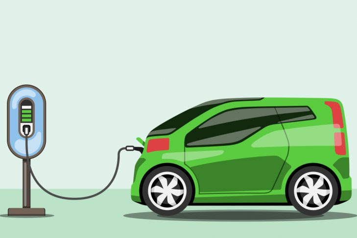 Tata Motors To Join Hands With Tata Power To Set up 300 EV Charging Stations