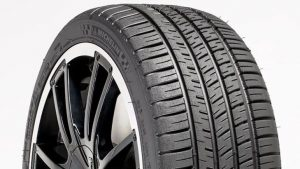 UHP Tyre