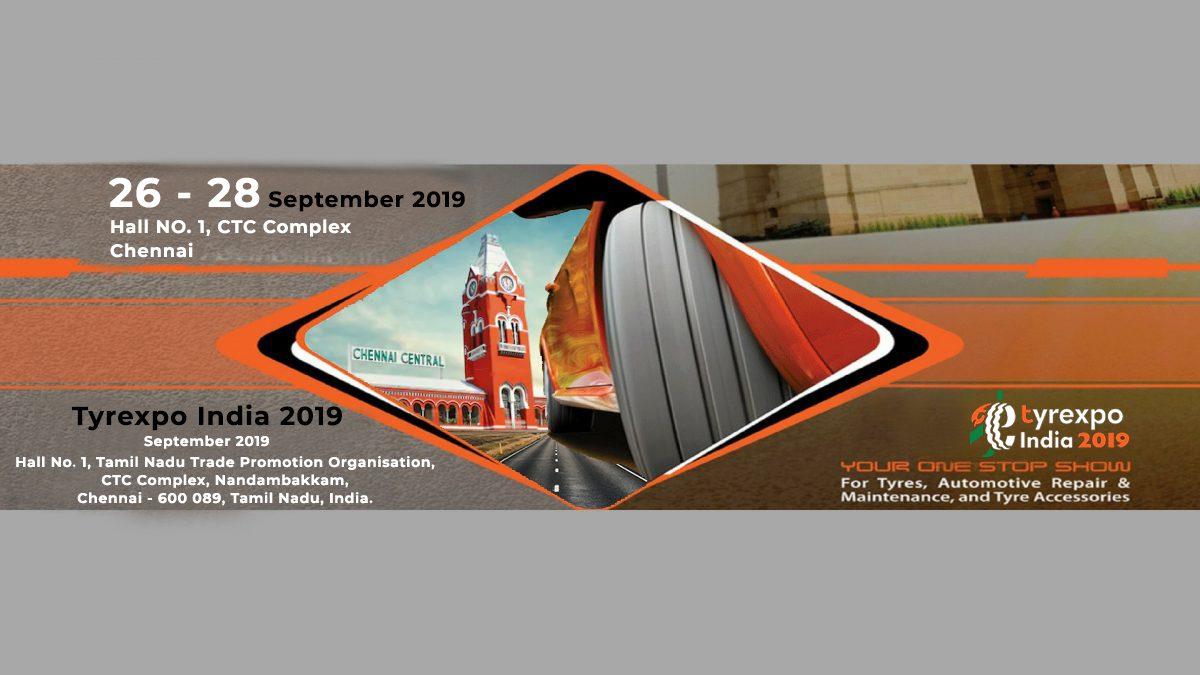 tyre-expo-india-2019