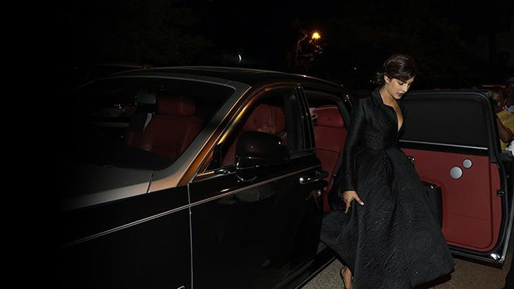 Which High-End Luxury Cars Do Top Bollywood Actresses Own?