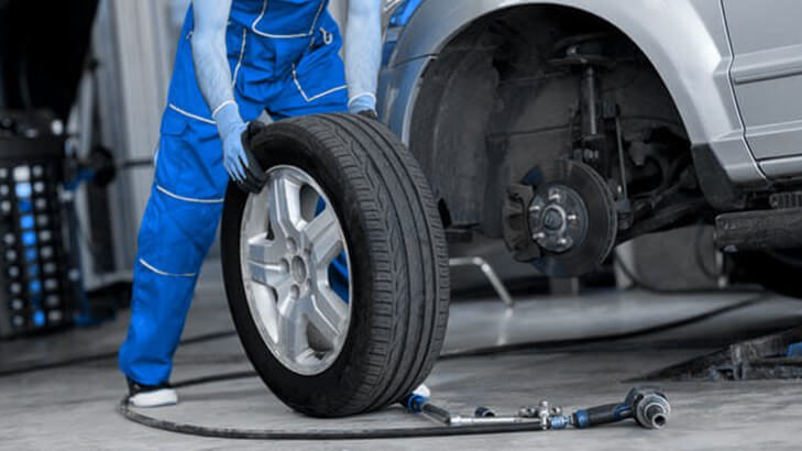 When Should You Replace Your Tyre?