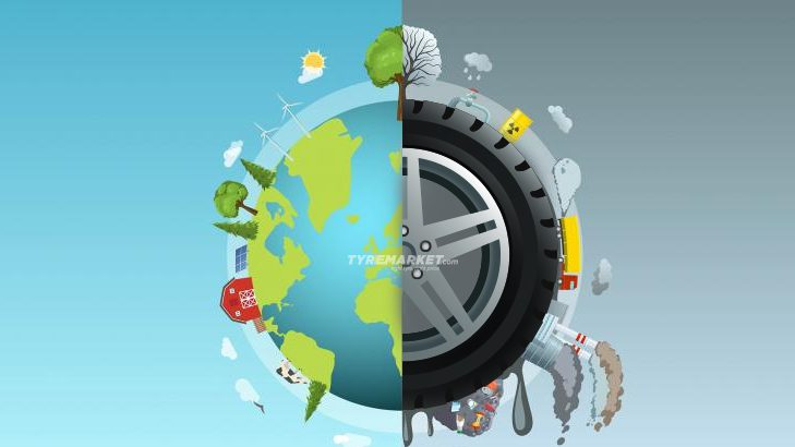 Why Tyre Pyrolysis Is A Major Threat to the Environment?