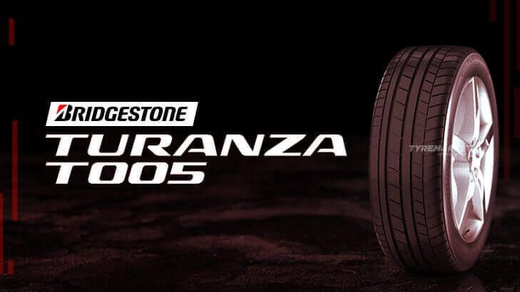 Bridgestone Turanza T005 Tyre Review, Size & Vehicle Compatibility