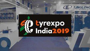 Tyrexpo india 2019