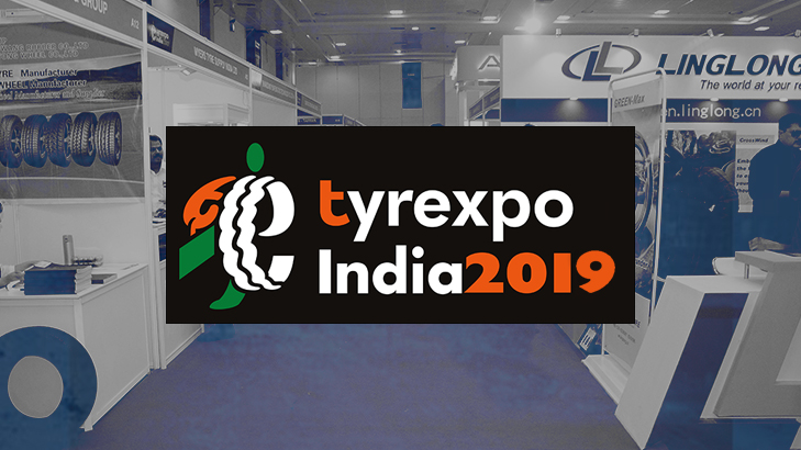 Tyrexpo India 2019: Seventh edition inaugurated 26 Sep 2019 in Chennai
