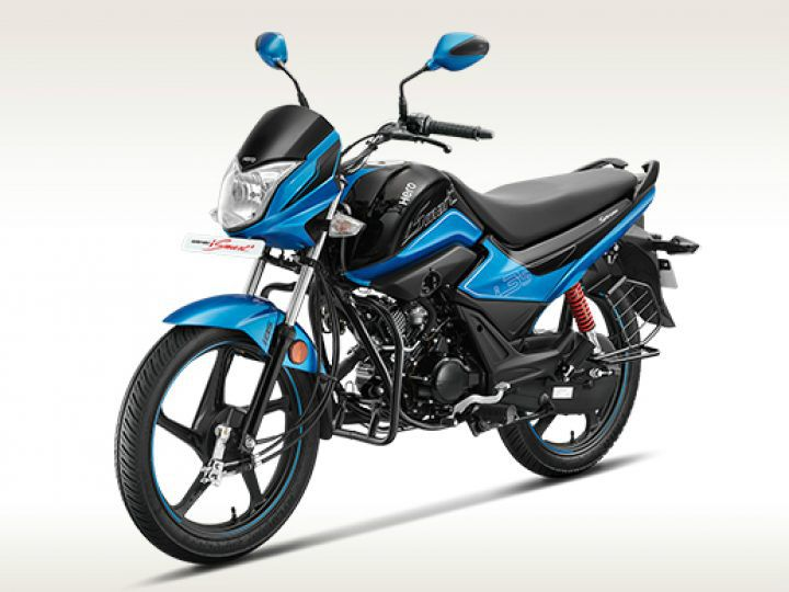 Hero MotoCorp Launches New Splendor iSmart, India's First BS-VI Motorcycle