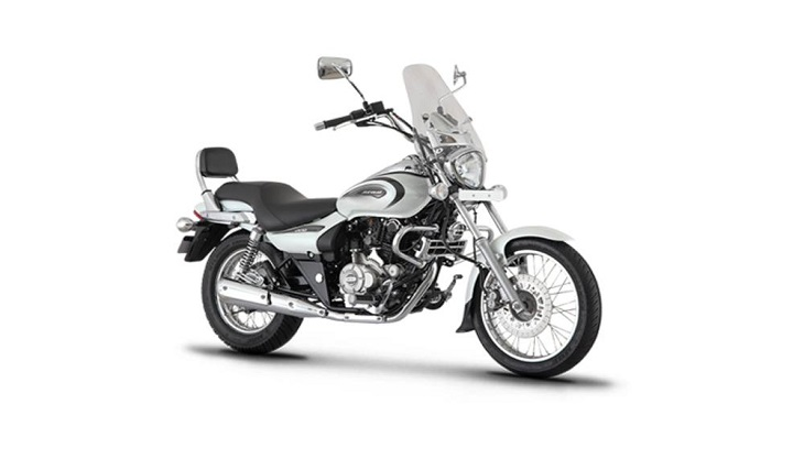 Best Recommended Tyres for Bajaj Avenger Motorcycle